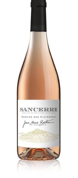 Vignobles Berthier - sancerre - domaine des clairneaux - Rosé - 2019