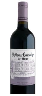 Cuvée Traditionnelle -Cadillac - Côtes de Bordeaux -