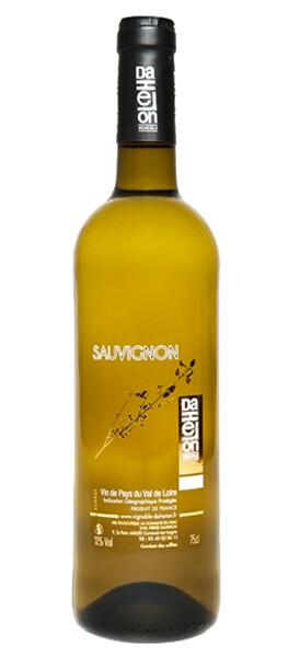 Vignoble Daheron - Sauvignon