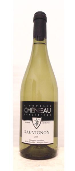 Vignobles Chéneau - sauvignon - Blanc - 2019