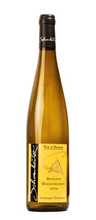 Riesling Herrenreben Vendanges Tardives