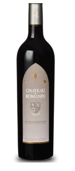 Château Romanin - grand vin - Rouge - 2013