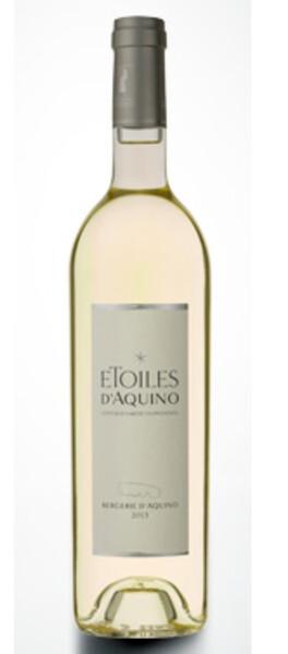 Bergerie d'Aquino - etoiles - Blanc - 2019