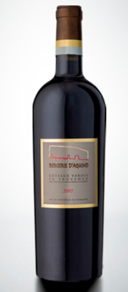 Bergerie d'Aquino - bergerie d'aquino - Rouge - 2008