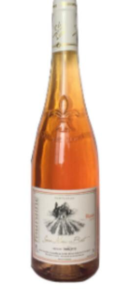 Domaine Biet - rosé - Rosé - 2019
