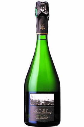 CHAMPAGNE LEJEUNE-DIRVANG - robert lejeune chardonnay premier cru - Pétillant - 2012