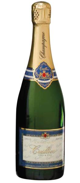 Champagne Cuillier - Selection