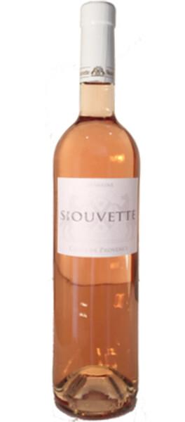 Domaine Siouvette - cuvée - Rosé - 2018
