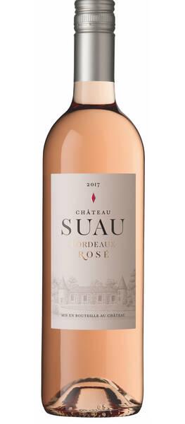 Château Suau - bordeaux - Rosé - 2020