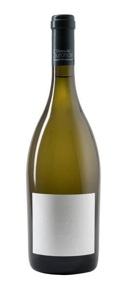 Château de Minière - grand vin de surronde - Blanc - 2016