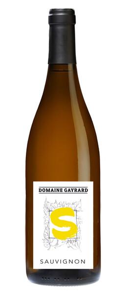Domaine Gayrard - sauvignon - Blanc - 2020