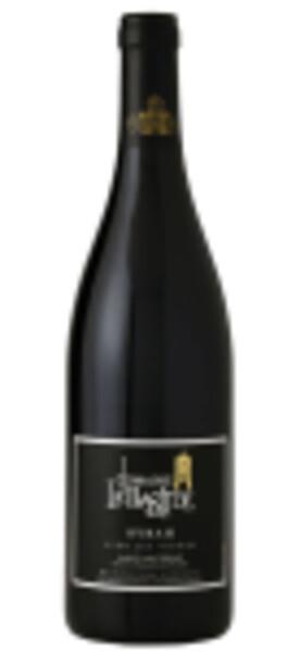 Château la Bastide - syrah vieilles vignes - Rouge - 2018