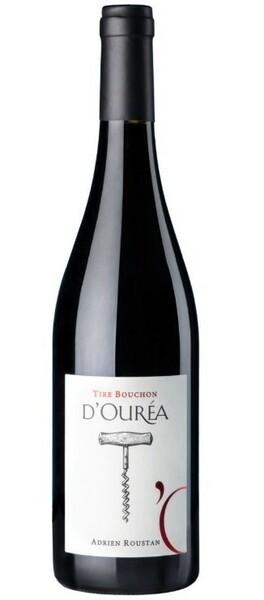 Domaine d'Ouréa - Tire bouchon - Rouge - 2019