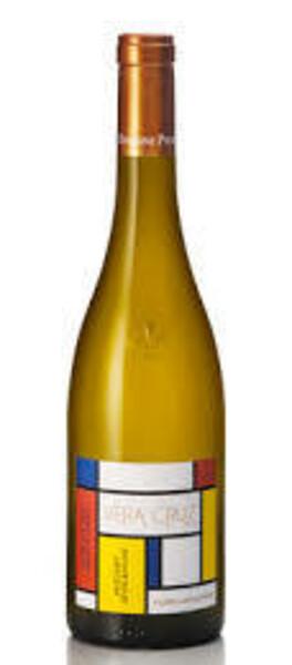 Domaine Luneau-Papin - vera cruz - Blanc - 2018