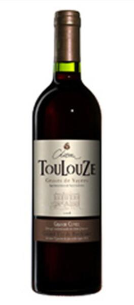 Château Toulouze - grande cuvée - Rouge - 2015