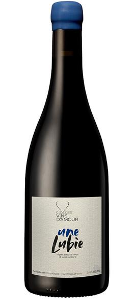 Clos Des Vins d'Amour - une lubie (cuvée sans soufre) - Rouge - 2018