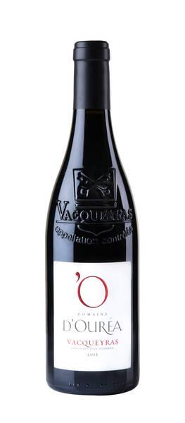 Domaine d'Ouréa - vacqueyras - Rouge - 2018