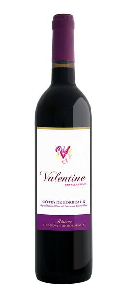 Château Lamothe de Haux - Valentine par Valentine Rouge