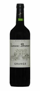 Laroche Brumont - cuvée Grange