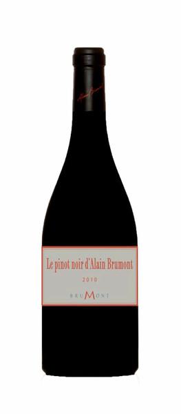 Châteaux Montus et Bouscassé - Vignobles Brumont - Pinot Noir