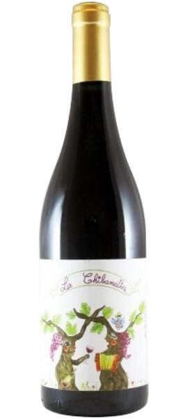 Domaine Badéa Philippe - les chibanettes - Rouge - 2016