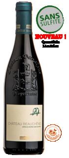 Côtes du Rhône Sans Sulfites