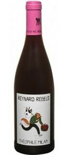 Domaine Milan  - Reynard Rebels