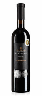 Le Secret des Marchands, Vin doux naturel. AOP Maury