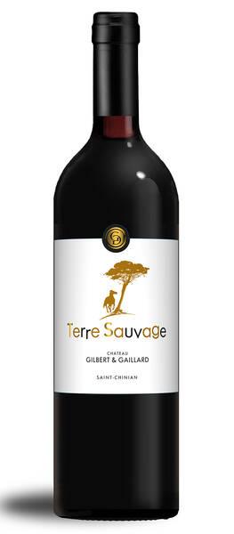 Château Gilbert & Gaillard - Terre Sauvage