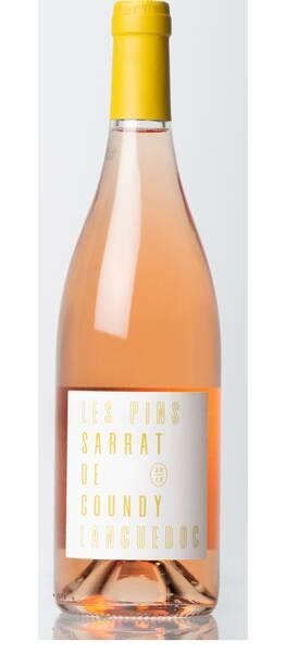 Domaine Sarrat de Goundy - les pins - Rosé - 2020