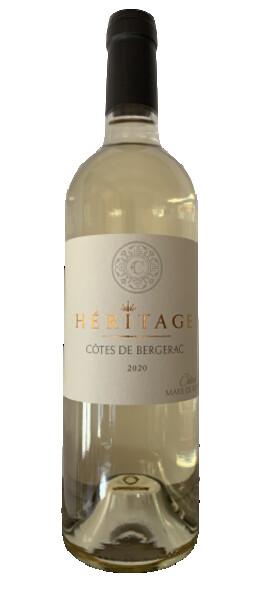 Château Maye De Bouye - héritage moelleux - Blanc - 2020