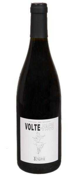 Domaine La Toupie - VOLTE FACE