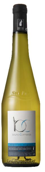 DOMAINE BRUNO CORMERAIS - vieilles vignes - Blanc - 2017