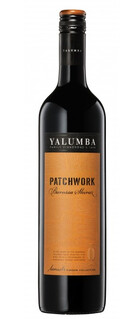 Yalumba  The Patchwork Shiraz