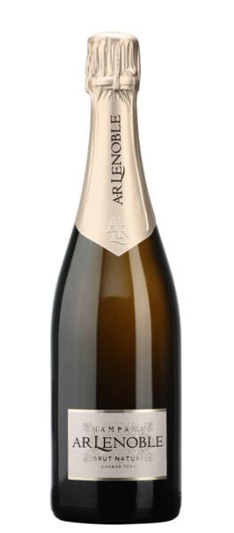 Champagne A.R Lenoble - brut nature – zéro dosage - Pétillant