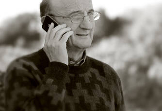 Jacques Calvel