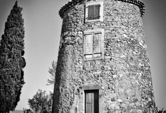 Château Vieux Moulin