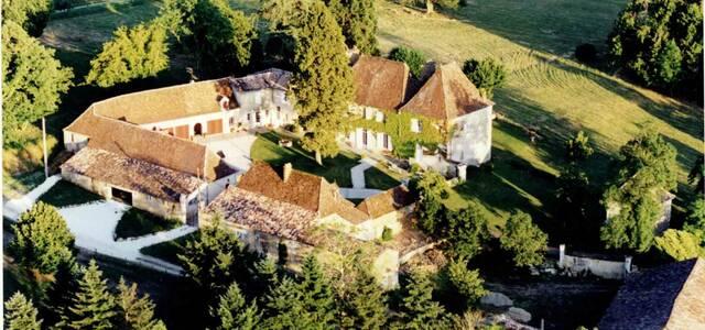 Château La Renaudie