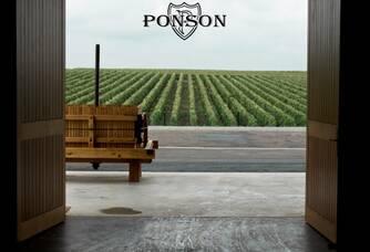 Vue du Champagne Ponson
