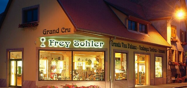 Maison Frey-Sohler