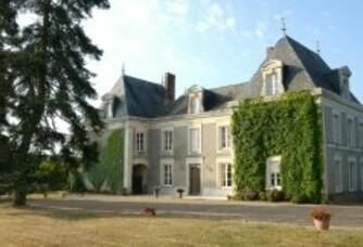Château Bellevue