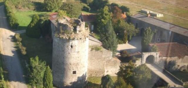 Chateau de la Galissonniere
