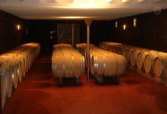 Chai du Vignoble Querre