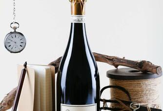 Champagne Picard Boyer