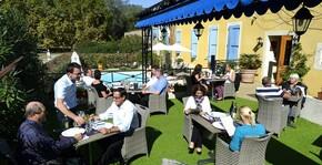 Château Cabezac(Languedoc) : Visite & Dégustation Vin