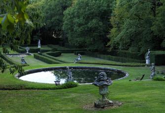 Bassin du Château de l'Engarran