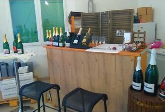 La Boutique du Champagne Henri Dechelle