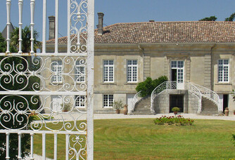 Domaine du Château Balac