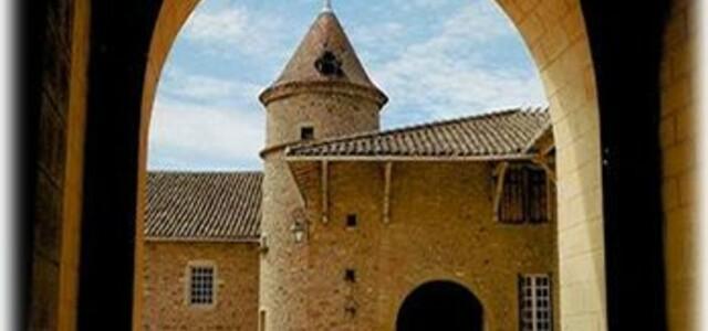Château de Juliénas