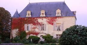 Domaine du Château de Chaintres